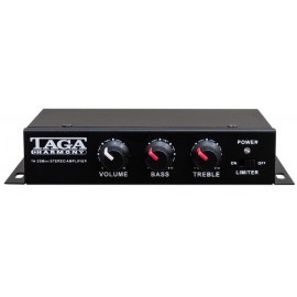 Taga Harmony TA-25Mini Black