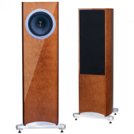 Tannoy Definition DC10A High Gloss Cherry