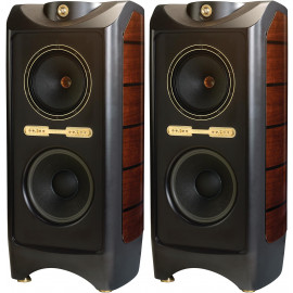 Tannoy Kingdom Royal Leather