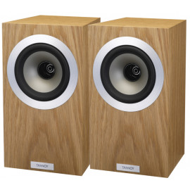 Tannoy Revolution DC6 Light Oak