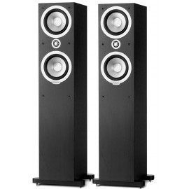 Tannoy Mercury V4i Dark Walnut