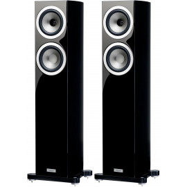 Tannoy Precision 6.2 High Gloss Black