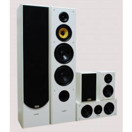 Taga Harmony TAV-606SE Special Edition Set WHITE