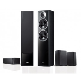 Yamaha Set NS-71 (NS-F71+NS-P51) Black