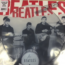 BEATLES - THE DECCA TAPES (Picture Disc) [180g VINYL] 0889397105365