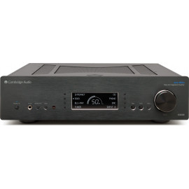 Cambridge Audio AZUR 851A Black