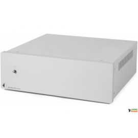 Pro-Ject Amp Box RS Silver