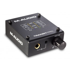 M-Audio TRANSITPRO