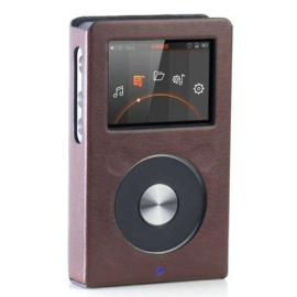 FIIO X3 Leather Case LC-FX3221 Brown