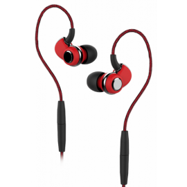 SoundMagic ST30 Black Red