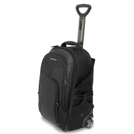 UDG Creator Wheeled Laptop Backpack Black 21""