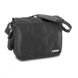 UDG Ultimate CourierBag Black U9450