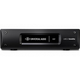 Universal Audio UAD-2 Satellite Thunderbolt - OCTO