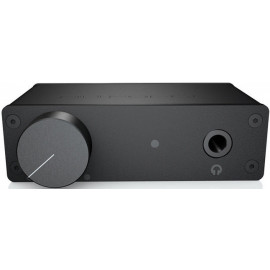 NuForce uDAC3 Black