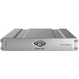 Universal Audio UAD-2 Satellite QUAD Core