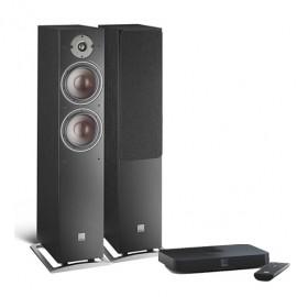 DALI Callisto Sound Hub Compact + DALI Oberon 7 С