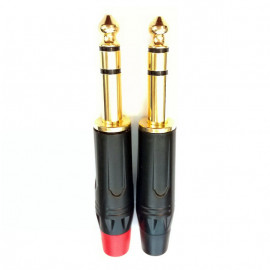 Nakamichi - TRS STEREO GOLD PLATED Connector
