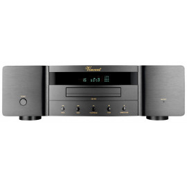 Vincent CD-S5 Black