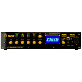 MarkBass Bass MULTIAMP S [2015]