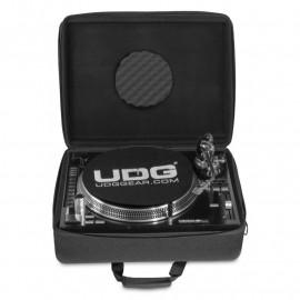 UDG Creator Turntable Hardcase Black (U8308BL