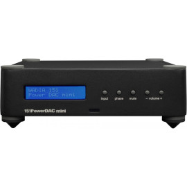 Wadia 151 PowerDAC mini