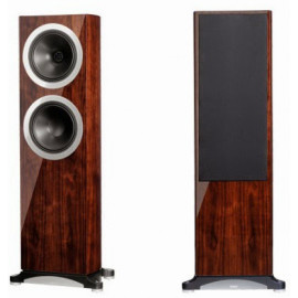 Tannoy Definition DC10Ti High Gloss Dark Walnut