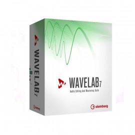 Steinberg Wavelab 7 Retail