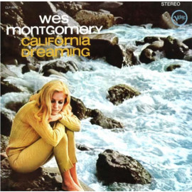 Pro-Ject LP CLP 8672-1 (Wes Montgomery - California Dreaming)