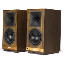 Klipsch The Sixes Walnut