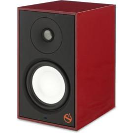 Paradigm Powered Speaker A2 Vermillion Red