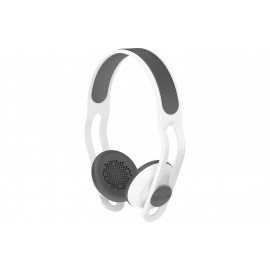 Boom Movement Swap Modular On-Ear Headphones white