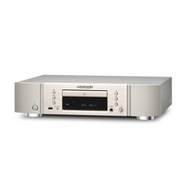 Marantz CD6005 Silver Gold