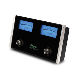 Mcintosh MC Clock
