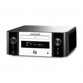 Marantz Melody Media - M-CR610 Black & White