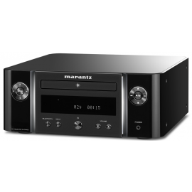 Marantz Melody Media - M-CR412 Black