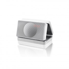 Geneva Sound System model XS - White