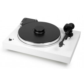 Pro-Ject 2XPERIENCE SB (2M-Silver) - WHITE