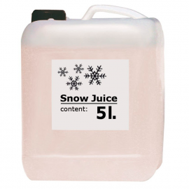 American Audio Snow Fluid 5 Liter